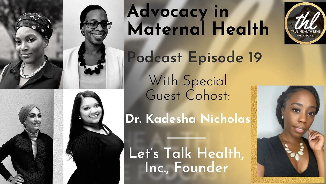 Advocacy in Maternal Health