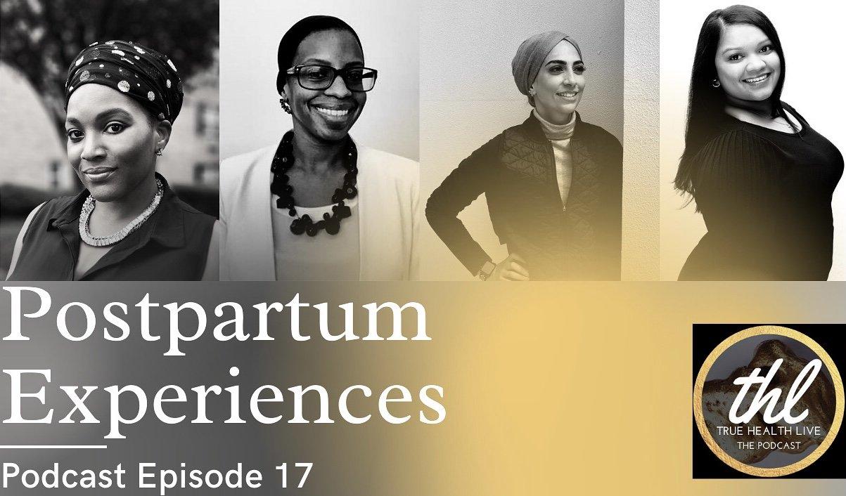 Postpartum Experiences THL