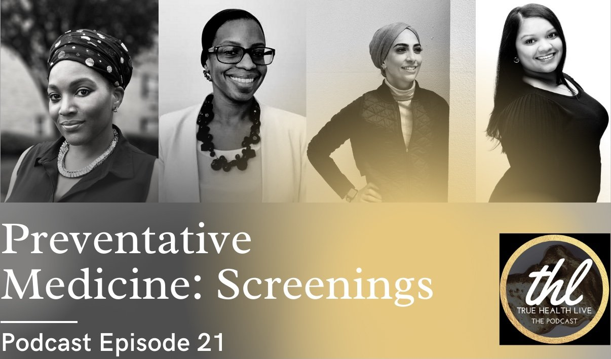 Preventive Medicine, Screenings